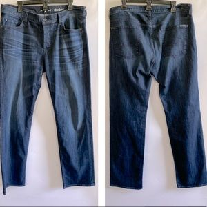 36 7for all mankind the standard jeans pants